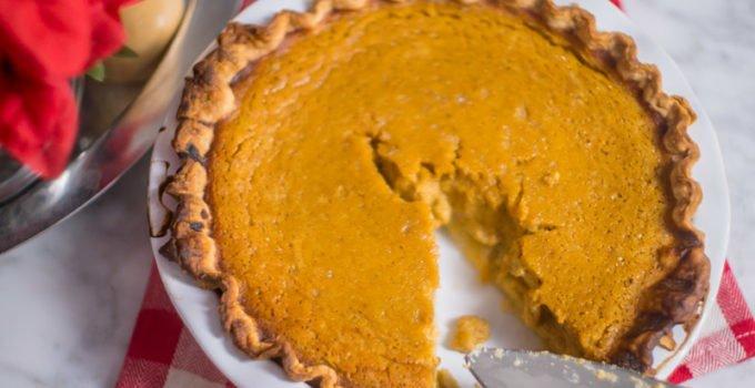 Flakiest Pie Crust – Bon Appetit's Pie Crust